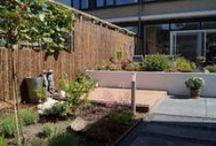 Stijl en sfeer in de tuin / Tuinstijlen en tuinsferen ter inspiratie