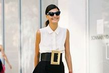 My Fashion Icon - Giovanna Battaglia