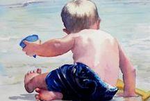 Humans - Babies/Children