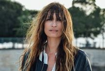 My Fashion Icon - Caroline de Maigret