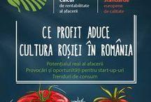 AGROtrendsROMANIA / Povestea fermierului din România așa cum o vede echipa AGROtrends