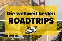 Die weltweit besten Roadtrips (GroupBoard) / Lasst uns zusammen die weltweit schönsten Roadtrips finden! Wenn ihr teilnehmen wolltet, sendet uns einfach eine direkte Nachricht oder eine Email an Lena.Walcher@hip-trips.com und ladet eure Freunde ein. Happy pinning!
