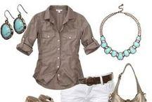 My Style / by Lillian Jackson