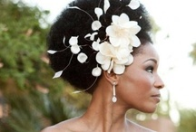 Embrace Your Natural Hair / by Roz