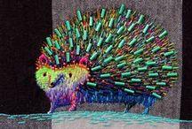 Art Quilts - Fun Fiber Art