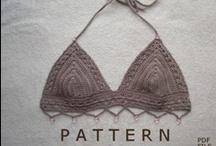 crochet creations / crochet creations