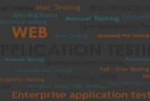 QA Testing India / Summation IT provides offshore QA Testing like Manual Testing, Regression testing, Automation Testing, Performance testing, Unit Testing, Enterprise app testing, Web app testing, Dektop app testing.