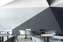 Interiors/Interior Design