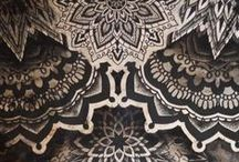 Patterns & Texture