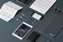 Identidade Visual / Branding