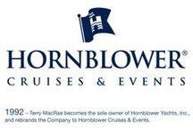 Hornblower History / The History of Hornblower Co.