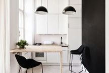 My small kitchen inspirations