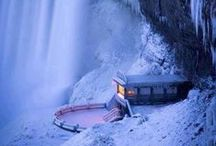 Niagara Falls Photography / Discover the best photographs of Niagara Falls, Canada.