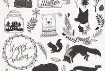 Graphic Design, Branding & Packaging Design
