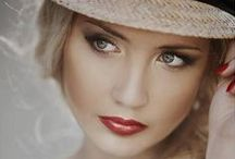 Beauty, Make-Up, Hair & Skin Care Tips / by Stacey LeFevre