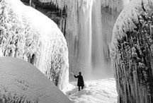 History of Niagara Falls, Canada / With every destination comes a history. Here is a peek at Niagara Falls's history.
