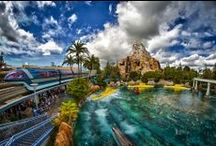 the disneyland resort