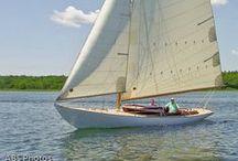 Boat :: Sailing