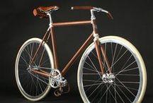 Bicycles :: Design Studie