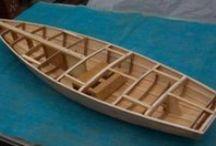 Boat :: Building