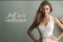 allure bridals fall 2014 / Introducing our Fall 2014 collections!