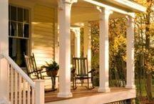 Home :: Porch