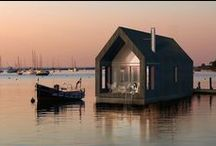 Home :: Floating House