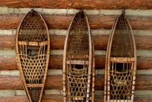 Outdoors :: Snowshoes