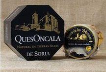 Trufa Negra Delicatessen / Productos deluxe que contienen trufa negra