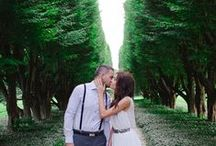 Niagara Falls Wedding / Welcome to the Honeymoon Capital of the World and the perfect place to celebrate!