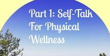 fibromyalgia support / Articles, healthy recipes and inspiration for my fellow spoonies.