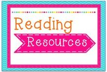 Reading Resources / Reading Resources