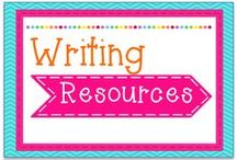 Writing Resources / Writing Resources