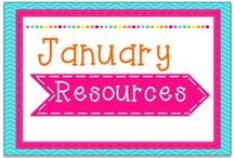 January Resources / January Resources