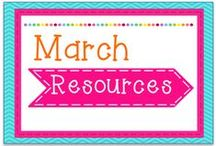 March Resources / March Resources