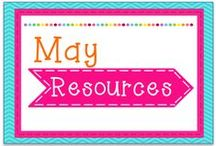May Resources / May Resources