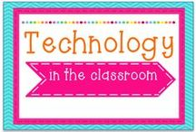 Technology in the Classroom / Technology in the Classroom