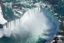 Natural Canadian Wonders / Explore some of the most fascinating natural Canadian wonders!