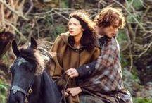 Beautiful Outlander