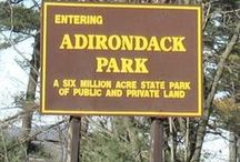 Maps / Find your way around the Lake George Area in the Adirondacks and where the best spots are.