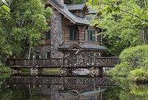 Stay: Travel Lodging / Resorts, Hotels, Camping, Glamping and more.  The Lake George Area has it all.