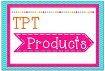 TPT / TPT Product