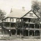 Lake George Area History