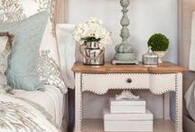 ♥ H o m e || B e d r o o m / Inspirações dos mais lindos quartos