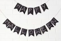 Halloween decorations for Creative Minds / Halloween decorations for Creative Minds