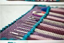 Ideas - Knit & Crochet