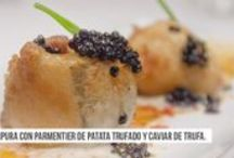 Ruta Dorada de la Trufa 2016 / Restaurantes participantes en la Ruta Dorada de la Trufa 2016 #Soria #comida #restaurantes #recetas