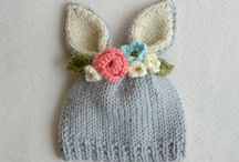 Small Knitting & Crocheting