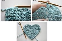 How to - Knit & Crochet