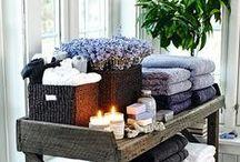 Beauty Treatment Room Inspo